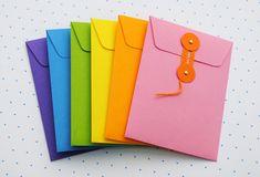 8 creative envelope templates for designers | Graphic design | Creative Bloq