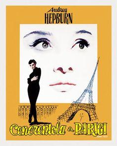 Cinderela em Paris Poster na AllPosters.com.br