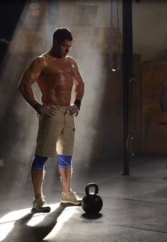 Explore the Creative Process on a Crossfit Photo Shoot with Corey Rich