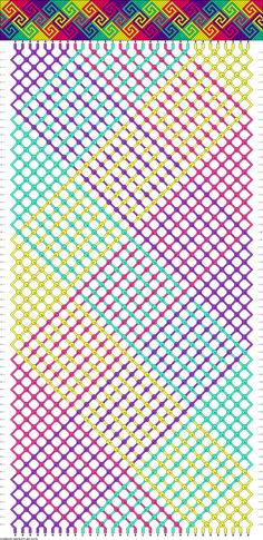Strings: 32 Rows: 64 Colors: 4