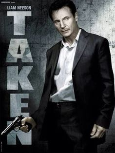 リーアム・ニーソン Liam Neeson