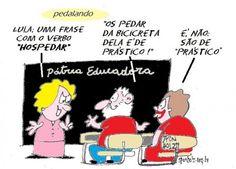 Patria Educadora...