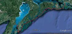 Sea Kayak the Sibley Peninsula 2015 dates: Jul 4 - Jul 12 Sea Kayak, Lake Superior, Wilderness, Kayaking, Dates, Trips, Hiking, Island, Adventure