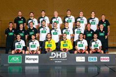 Handball-WM-Test: Deutschland bezwingt Tschechien – Hoffnung und Kritikpunkte