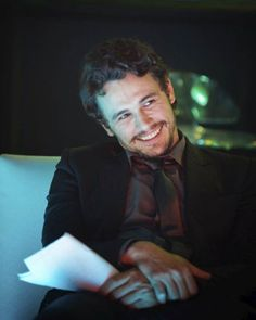 James Franco in About Cherry