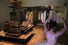 Rádio Base: Exposição de artista polonês traz performances ao ...