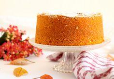 American Cake, Chiffon Cake, Cake Cookies, Vanilla Cake, Buffet, Desserts, Food, Cakes, Cake