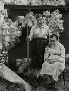 Photo by Shelby Lee Adams 2004 (People of Appalachia)