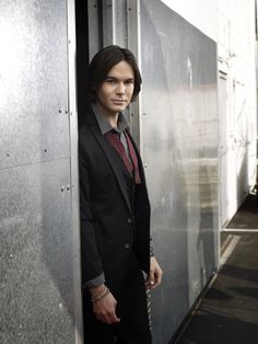 Pretty Little Liars star Tyler Blackburn