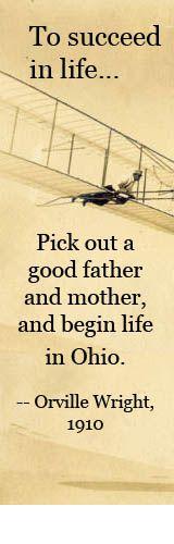 Ain't it the truth?!  via Ohio Historical Society | ohiohistory.org