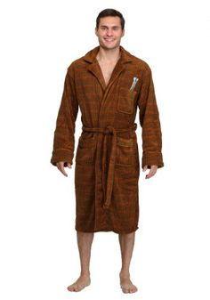 42831d9f9a Doctor Who 11th Doctor Bathrobe Doctor