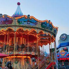 Pier 99 san francisco Merry Go Round, Hot Air Balloon, Carousel, Balloons, San Francisco, Fair Grounds, Globes, St Francis, Balloon