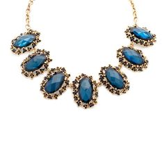 LOOK BRILLIANT IN THIS TIMELESS ISADORA NECKLACE JUST IN AT WWW.SWEETSERENITYBYJOY.KITSYLANE.COM