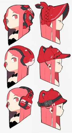 Number 1 & 3 are the most ideal out of these. Mostly a rescue based hero, 's head gear doubles as a radio & gps communications devicecwhile protecting her head from cave-ins/flung debris Female Character Design, Character Design References, Character Concept, Character Art, Concept Art, Kunstjournal Inspiration, Character Design Inspiration, Poses References, Fashion Design Drawings