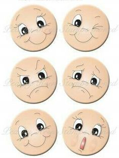 Everyday Character Faces - to go with Cricut Paperdolls Risultati immagini per peachy keen stamps Discover thousands of images about Cartoon Bombshell Faces 1 Flower Pot Crafts, Clay Pot Crafts, Diy And Crafts, Paper Crafts, Doll Eyes, Doll Face, Peachy Keen Stamps, Flower Pot People, Cartoon Eyes