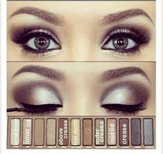eyeshadow ] - Google Search