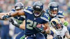 Sources: Marshawn Lynch terms set for Raiders deal #FansnStars
