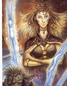 black marian planescape - Google Search