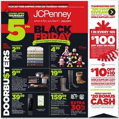 17a3cdc18e9a See the JCPenney Black Friday Ad the best Black Friday deals