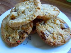 Becca Bakes: Butterscotch cookies, with a little bit of help from Ikea