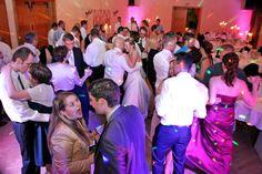 alles tanzt auf der Hochzeit in Sehnde