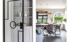 Blog Archives - Nuevo Interiordesign Shelving, Bookcase, Interior Design, Table, Furniture, Home Decor, Blog, Shelves, Nest Design