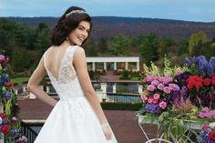 Sincerity Bridal style 3804
