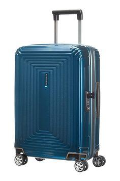 Valise cabine rigide Neopulse - 55cm - Samsonite