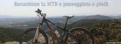 ESCURSIONE IN MOUNTAIN BIKE E PASSEGGIATA A PIEDI – TONARA – DOMENICA 25 AGOSTO 2013