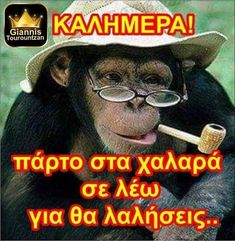 Greek Quotes, True Words, Good Morning, Humor, Movie Posters, Mornings, Beautiful, Good Day, Cheer
