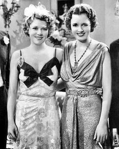 Ruth Chatteron & Mary Astor - Dodsworth (1936)