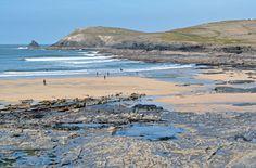 Booby Bay (yes really) Cornwall