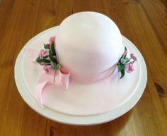 Hat cake by jahfa2009, via Flickr