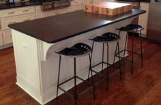 Hey, I found this really awesome Etsy listing at https://www.etsy.com/listing/187184760/vintage-tractor-seat-bar-stools
