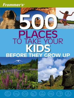 Kids Love Travel.com - Discover the best places to visit with Kids