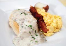Chef Todd's Breakfast Gravy!
