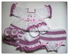Resultado de imagen para tejidos para bebes recien nacidos paso a paso