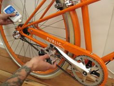bike tune up do it yourself