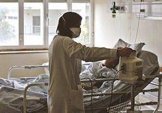 Tuberculose dispara com falhas de tratamento - Sociedade - Correio da Manhã