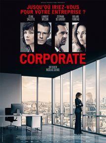 Corporate de N. Silhol (2017 - avril).  ou les ressources inhumaines. ;-)