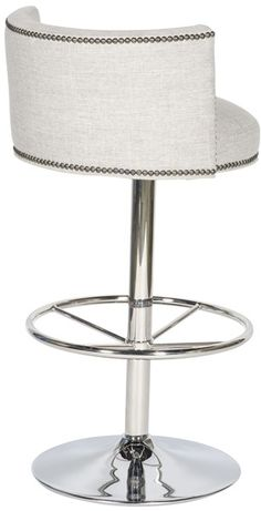 Vanguard Furniture - Our Products - W735-BS Nevin Bar Stool