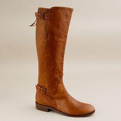 JCrew Emmett boots