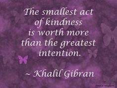 There is power in intention & there is an even greater One in the smallest #kindness #wednesdaywisdom #quoteoftheday Evolve in that beauty!  Humanity'sTeamCanada (@OnenessHTC) | Twitter