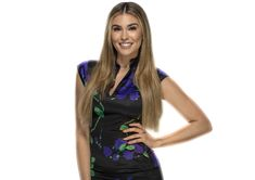 WWE Personality Cathy Kelley's official page, featuring bio, exclusive videos, photos, career highlights and more!