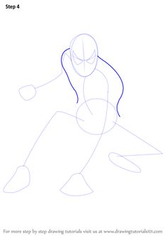 Learn How to Draw Spiderman (Spiderman) Step by Step : Drawing Tutorials How To Draw Spiderman, Spiderman Spiderman, Spiderman Pictures, Spiderman Sketches, Spiderman Drawing, Drawing Sites, Drawing Tutorials, Learn Drawing, Figure Drawing