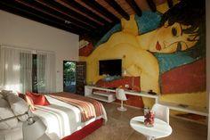 Hotel Anticavilla by BGP Arquitectura