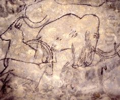 The Hundred Mammoths Cave (Grotte Prehistorique de Rouffignac)