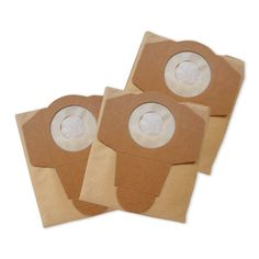3PK Disposable Filter Bags Landscaping Equipment, Lawn Equipment, Snow Removal Equipment, Work Site, Kubota, Spare Parts, Filter, Vacuums, Construction