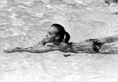 La piscine - @classiquecom