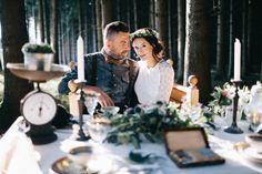 Katharina & Tom | Bohemian Woodland Wedding - Kathleen John Fotografie | Hochzeiten, Pärchen und Portraits | Destination Weddings | Intimate Weddings | for inspired brides